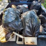 Sarasota Volunteer Road Clean-Up